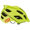 Fox Flux Optik Kask żółty